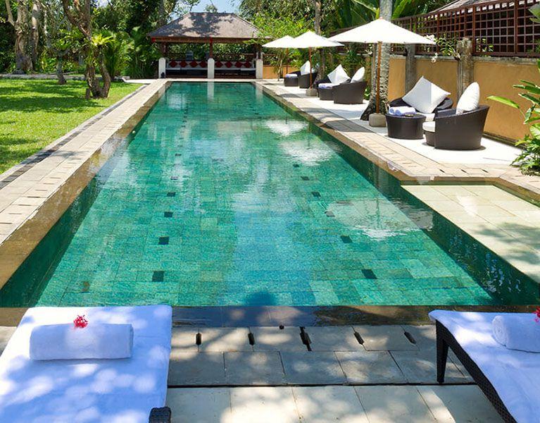 Villa San Ubud 6 Bedroom Luxury Villa Bali